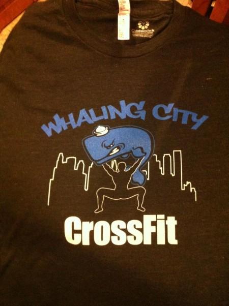 WCCF Tshirt