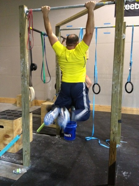 Dave Pullup