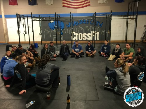 tuesday wod 040715 whaling city crossfit. Black Bedroom Furniture Sets. Home Design Ideas