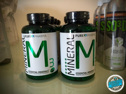 PurePharma M3 Now Available at WCCF!