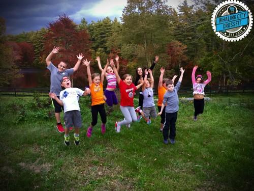 WCCF After School Program at Eastover Farm