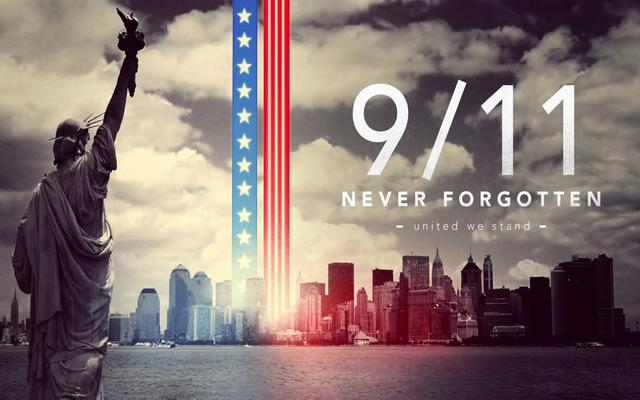 Always Remembered.